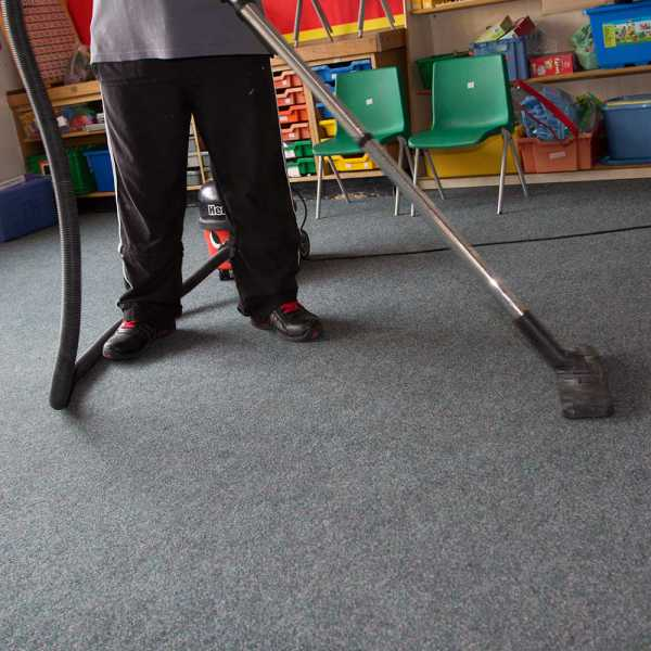 Commercial Carpet Cleaning South Yorkshire