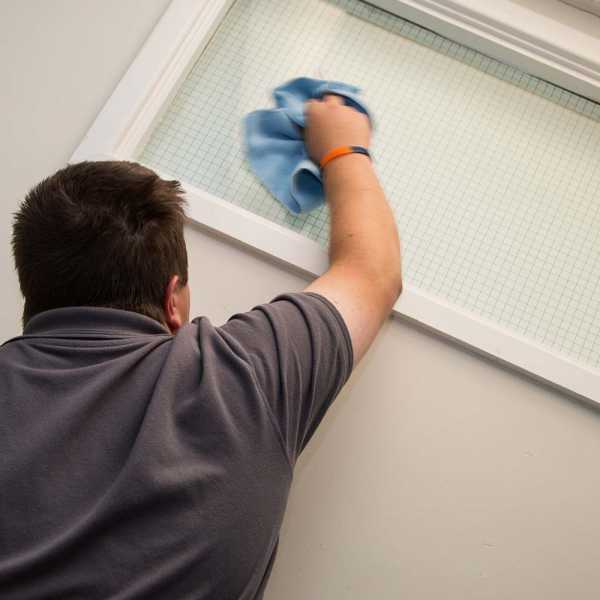 Commercial Cleaning Contractors in Sheffield, Rotherham & Barnsley