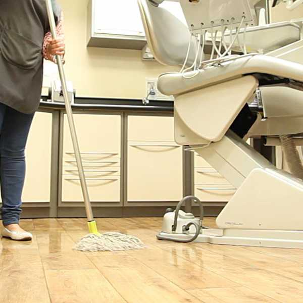 Healthcare Cleaning Services in Sheffield, Barnsley & Rotherham