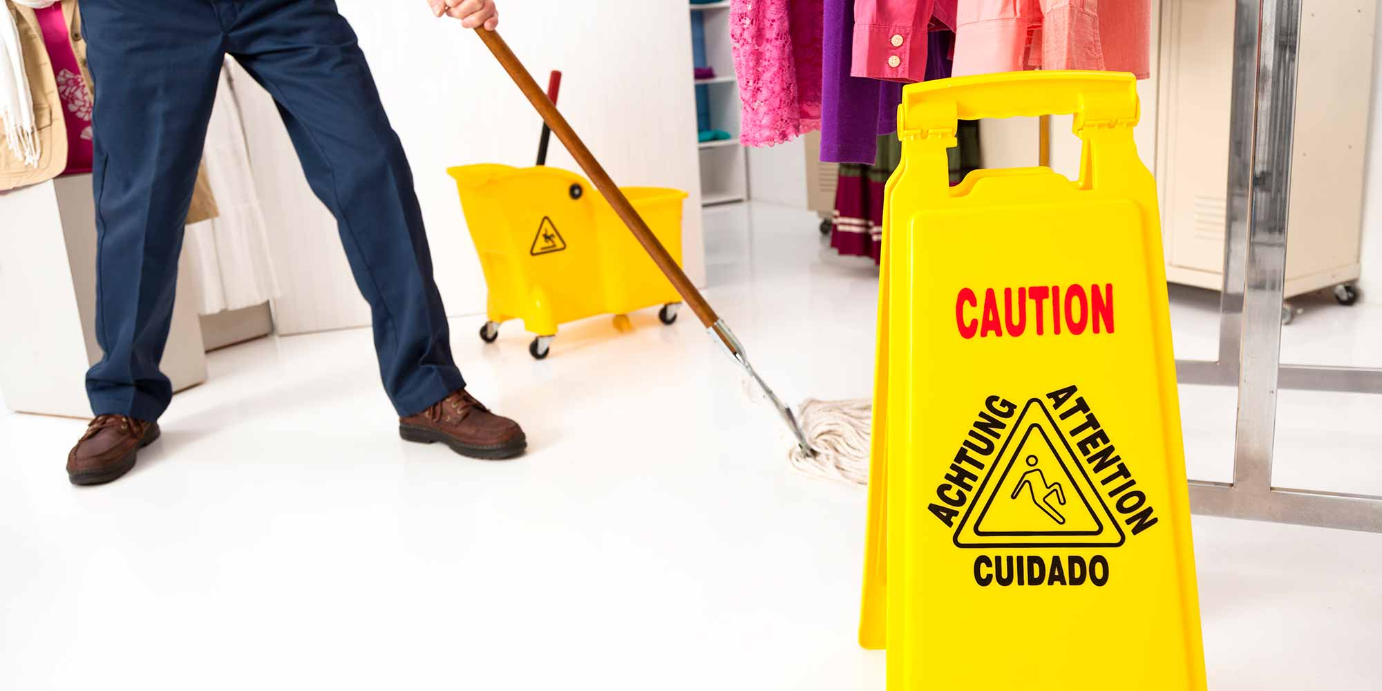 shop cleaners in sheffield  u0026 rotherham