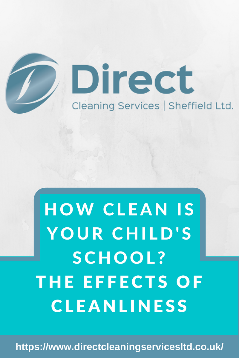 How Clean is Your Child's School?