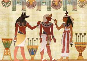egyptian cleaning