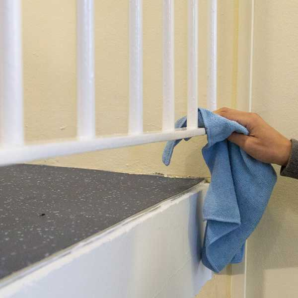 Builders Cleans in South Yorkshire