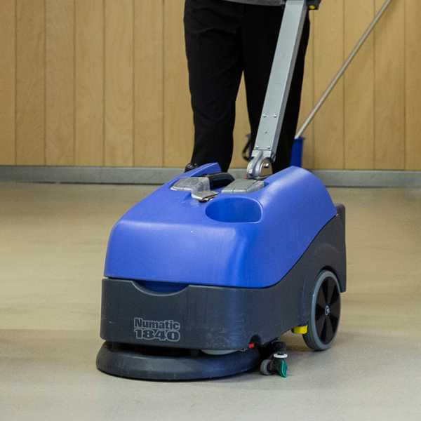 School Cleaning Company in Sheffield, Rotherham & Barnsley
