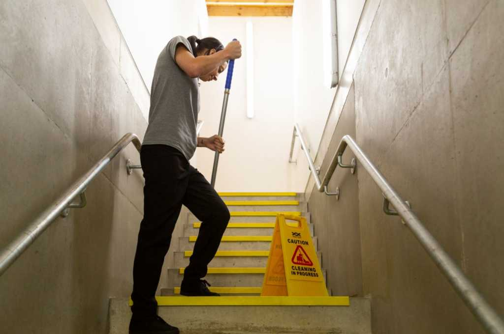 commercial cleaning sheffield