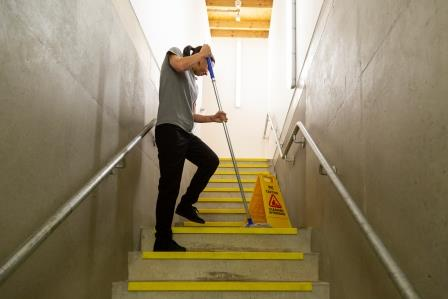 office cleaning sheffield, barnsley rotherham