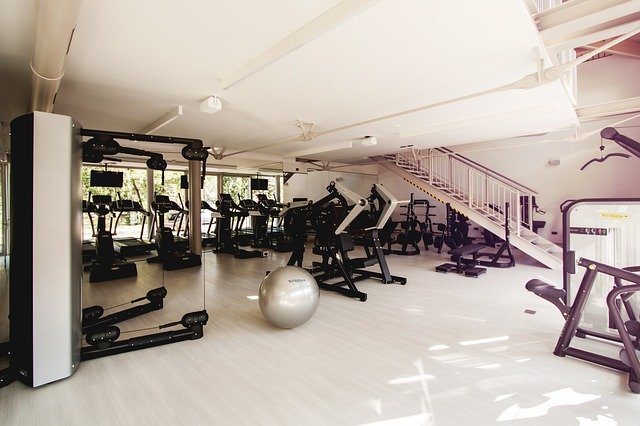How to keep your gym germ-free